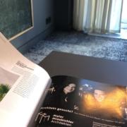 Unsere Anzeige im Koblenzer Magazin Label 56 ist online