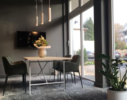 Umbau und Nutzungsänderung Ladeneinheit in Koblenz
