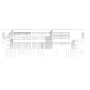 Planung Neubau Einfamilienhaus B. in Spessart